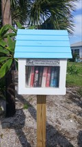 Image for Little Free Library #47946 - Madeira Beach, FL