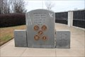 Image for Nacogdoches County Veteran's Memorial -- Nacogdoches TX