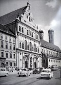 Image for 1955 - Jesuitenkirche St. Michael - München, Germany, BY