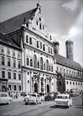 Image for 1955 - Jesuitenkirche St. Michael - München, Germany, BY