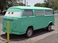 Image for Fillmore - VW Van - Seligman, Arizona, USA.