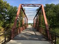 Image for McCloud Nature Park Bridge - Hendricks County, IN