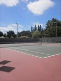Image for Nealon Park Tennis Court - Menlo Park, CA