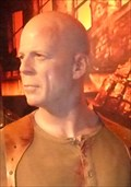 Image for Bruce Willis - London, London