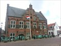 Image for Former town hall of Ooltgensplaat (NL)