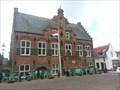 Image for Former town hall of Ooltgensplaat (NL)