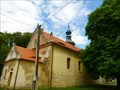 Image for TB 1204-6.0 Orácov, kostel