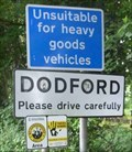 Image for Dodford, Worcestershire, England