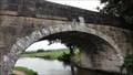 Image for Stone Bridge 66 On The Leeds Liverpool Canal - Blackrod, UK