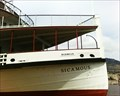Image for S.S. Sicamous — Penticton, BC