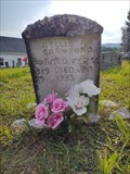 Image for Nellie Crawford ~ Solomon's Temple Missionary Baptist Cemetery ~ Blair's Gap, Tennessee
