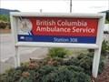 Image for BC Ambulance Service Station 308 - Clinton, British Columbia