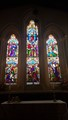 Image for Stained Glass Windows - Christ Church - Coalville, Leicestershire