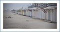 Image for Beach huts Blankenberge - West-vlaanderen - Belgium