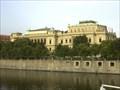 Image for Rudolfinum - Praha, Czech republic