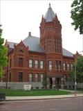 Image for Marshall County Courthouse - Marysville, Kansas