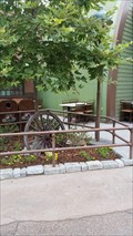 Image for Grizzly Peak Wagon Wheel - Anaheim, CA