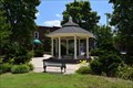 Image for Town of Rockwell Gazebo, Rockwell, NC
