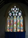 Image for Windows, St Edward's, Stow on the Wold, Gloucestershire, England