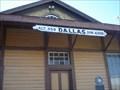 Image for Dallas Depot - Dallas Texas USA