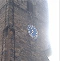Image for Town Clock, St Edward King and Martyr - Castle Donington, Leicestershire