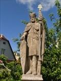 Image for St. Wenceslaus // sv. Václav - Bystré, Czech Republic