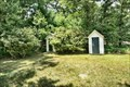 Image for Read School Twin Outhouses- Coventry, RI