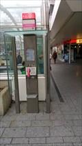 Image for Public Phone Hohenfelder Straße, Koblenz, Rhineland-Palatinate, Germany