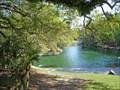 Image for ORIGIN- Wekiwa Springs Run
