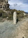 Image for Menhirs de Pinzu a Virgine - Corse - France