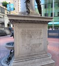 Image for William H. Seward - Admission Day Monument - San Francisco, CA