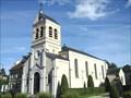 Image for Église Sainte-Eugénie - Marnes-la-Coquette (Hauts-de-Seine), France