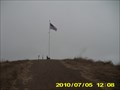 "Image for ""Flag Hill"" Flag Pole"