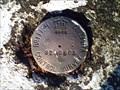 Image for British Columbia Control Survey 92H0905, Surrey