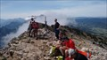 Image for Pic Saint Michel Summit, Vercors, France