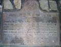 Image for CA Historic Marker: Groveland