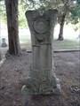 Image for Colbert James Moore - Garden of Memory Cemetery - Colbert, OK