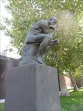 Image for The Thinker  -  Pasadena, CA