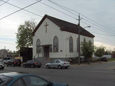 The Salem Chapel