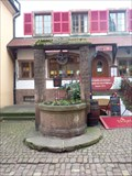 Image for Draw Well #2, Riquewihr, Haut-Rhin/FR