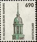 Image for St. Michaelis Church - Hamburg, Germany