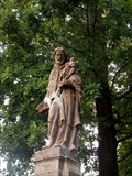 Image for Sv. Jan Nepomucký - Šteken, okres Strakonice, CZ