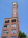 Image for Peters Cartridge Co. Shot Tower