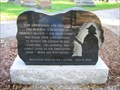 Image for Firefighter Memorials - Lakeview Cemetery, Thorold ON