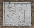 Image for Sundials in the Dominican Priory, Rabat, Malta