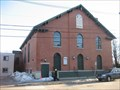 Image for 315 - Old Synagogue, Portsmouth, NH