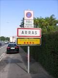 Image for Arras ( Nord-Pas-de-Calais), France
