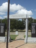 Image for Audie Murphy - Hunt County War Memorial - Greenville, TX