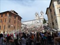 Image for Spanish Steps - The Roman Spring of Mrs. Stone  - Rome, Italy
