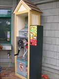 Image for San Francisco Zoo Penny Smasher (Replaced)